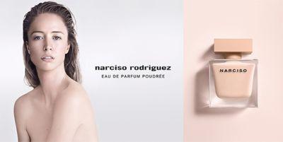 Narciso rodriguez, Eau de Parfum Poudree
