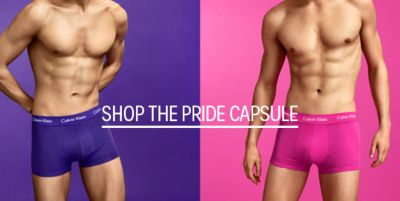 Shop the Pride Capsule