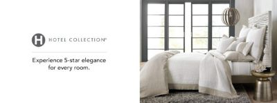 Delicieux Hotel Collection Bedding