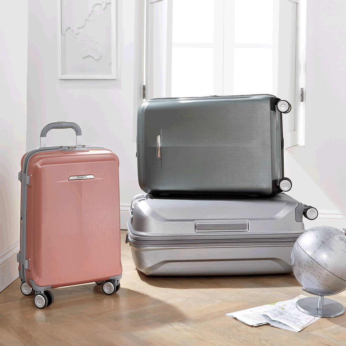 3b275c2dd6e2 Hardside Luggage - Macy's