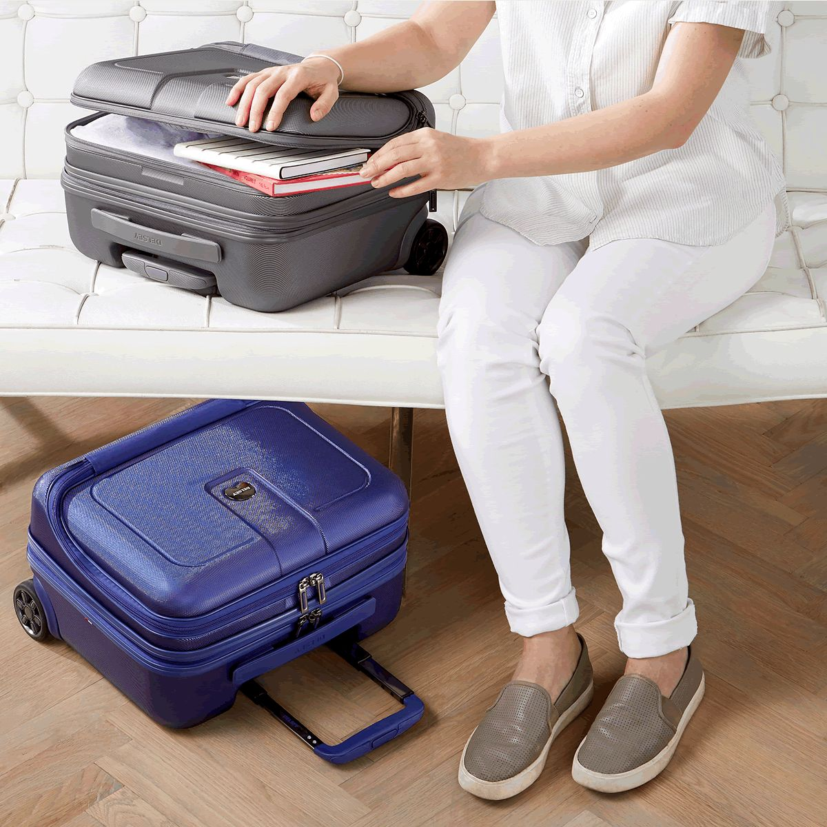 Luggage - Macy s f5082986ad0d7