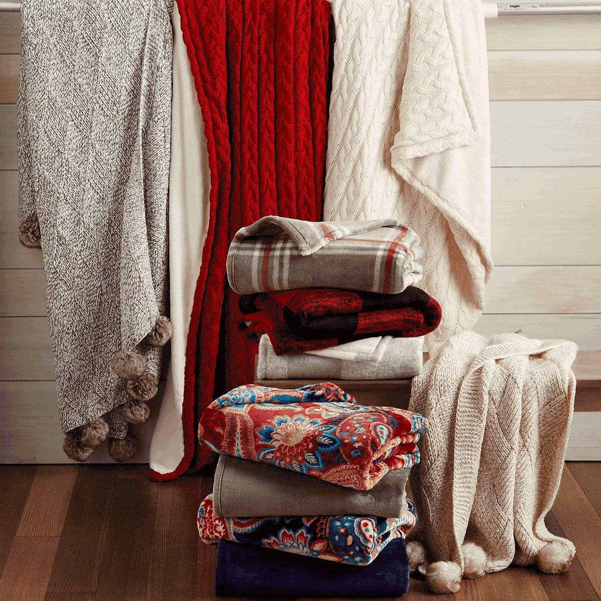 Winter Bedding Macy S