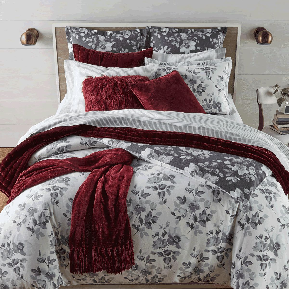 Winter Bedding Macy S