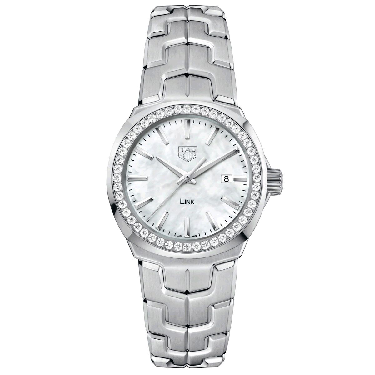 335fdeab244 TAG Heuer Watches for Women - Macy s