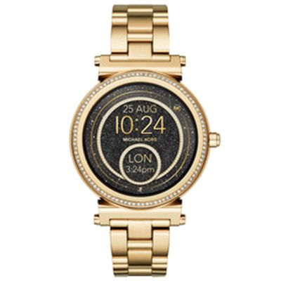 747ab61a9897 Michael Kors Smart Watches - Macy s