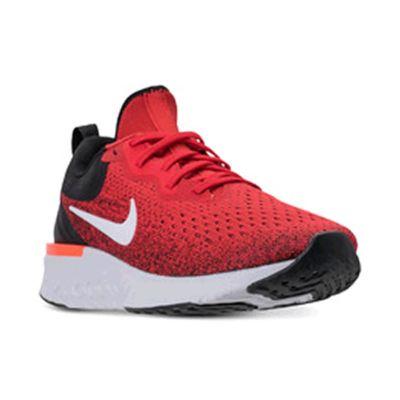 buy popular 19e12 44e7b ... Nike Girl Overnight Trip by lindakol on Polyvore  Finish Line Shoes for  Men - Macys ...