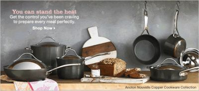 You can stand the heat Get the control you've been craving to prepare every meal perfectly, Shop Now