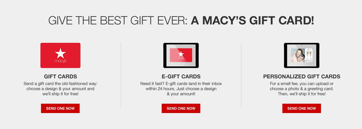 birthday online gift cards at macy s macy s