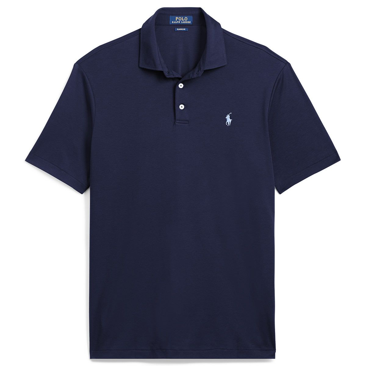 15fd160b Polo Ralph Lauren Mens Polo Shirts - Macy's
