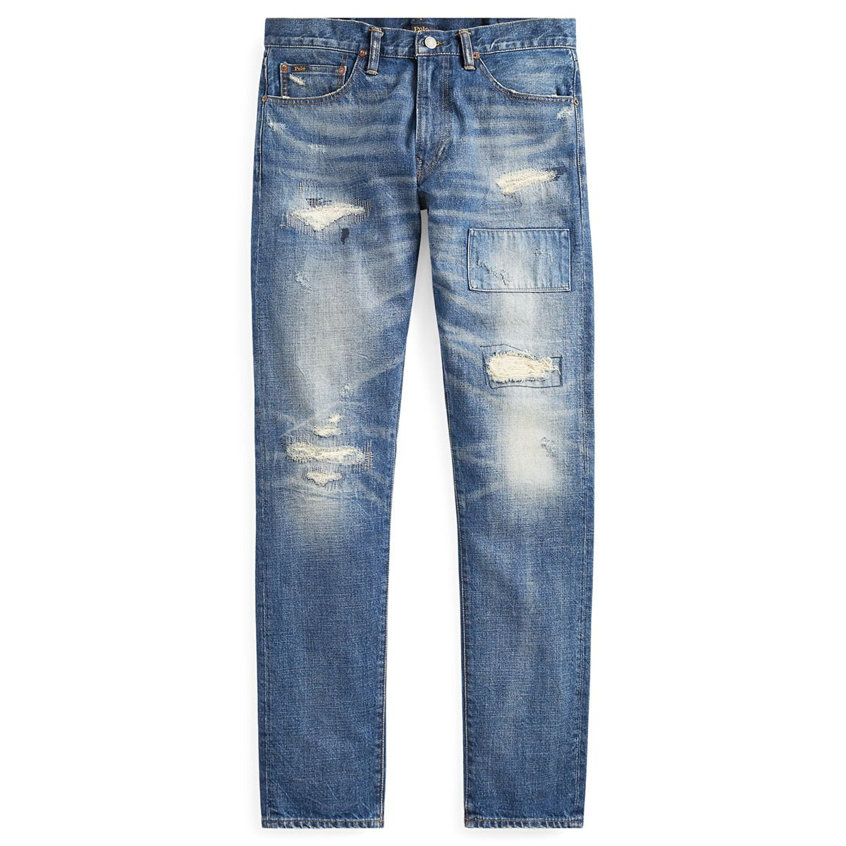 f89564d777d Polo Ralph Lauren Mens Jeans & Mens Denim - Macy's