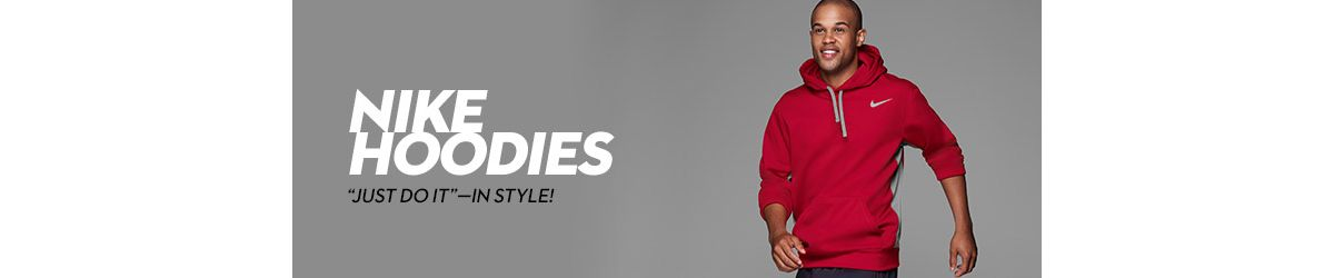 Nike Hoodies  Shop Nike Hoodies - Macy s 5500161bd