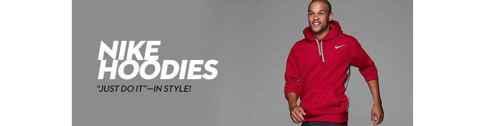 6cb8572b Nike Hoodies: Shop Nike Hoodies - Macy's