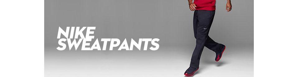 c610264c99 Nike Sweatpants - Macy's