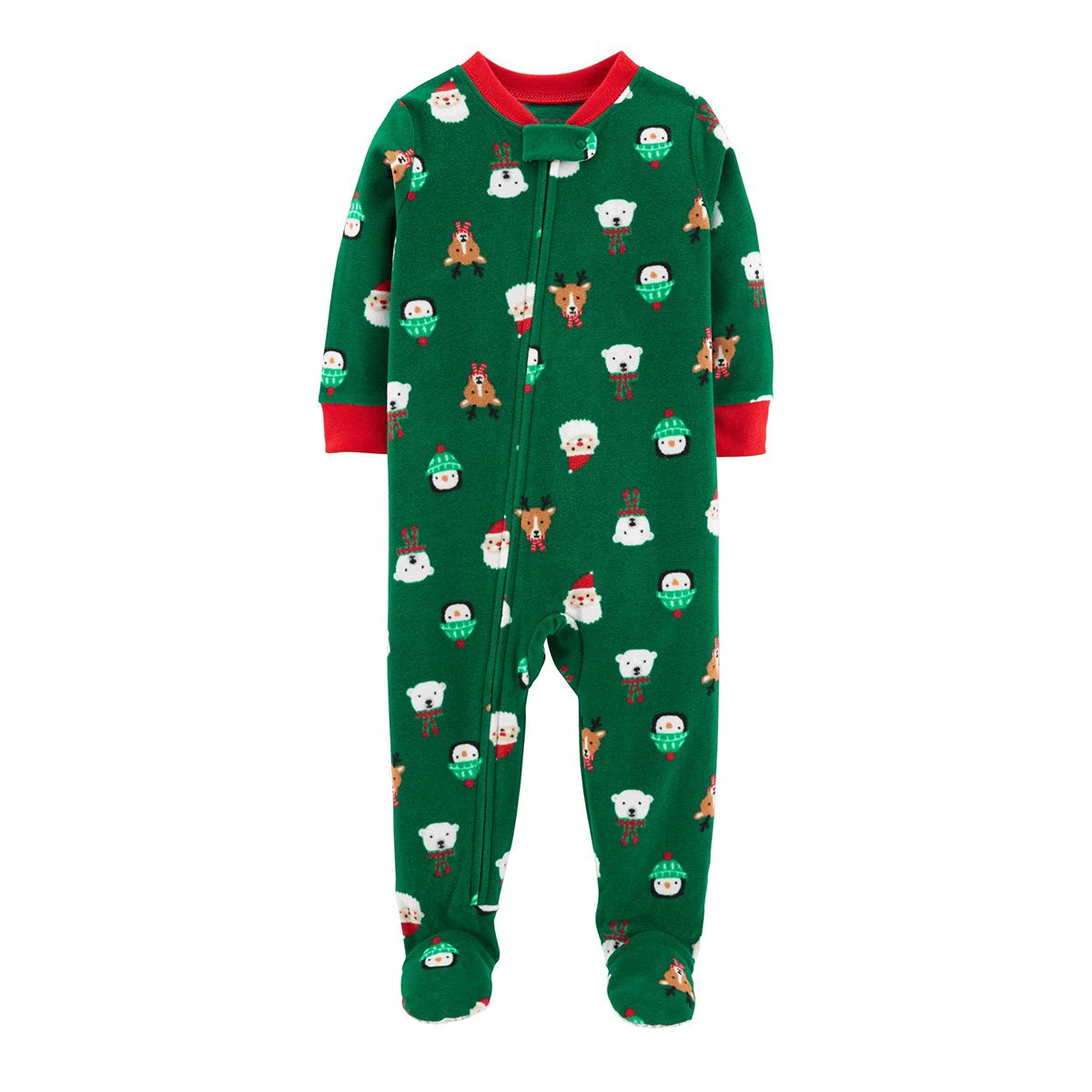 bbaf0022a0 Pajamas Carter s Baby Clothes - Macy s