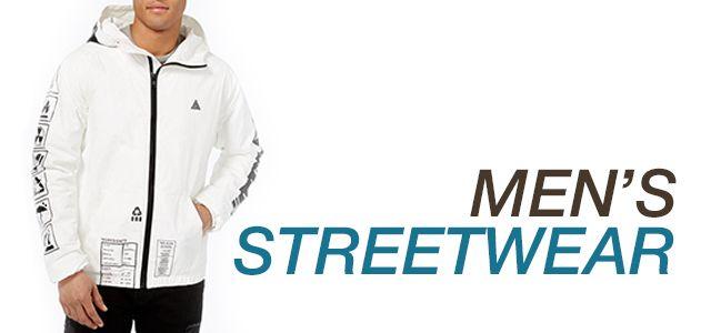 Mens Streetwear