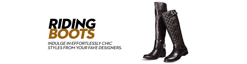 ea2cda15353 Riding Boots For Women At Macy's - The Latest Styles: Shop Riding ...