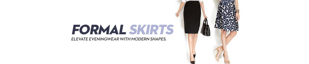 Formal Skirts  Shop Formal Skirts - Macy s a086772f3fc2