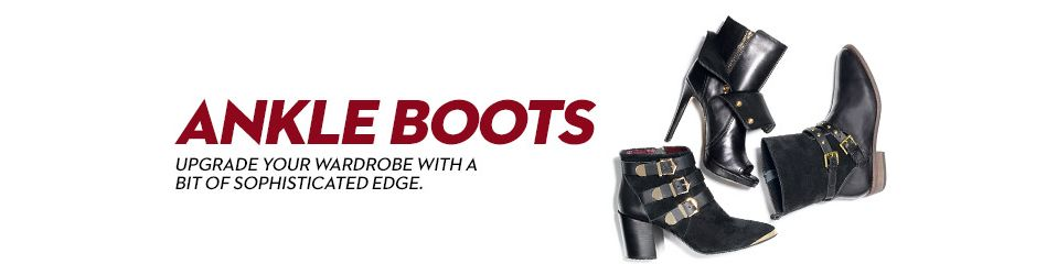 682b3633cf6 Ankle Boots: Shop Ankle Boots - Macy's