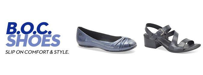 b.o.c. Shoes