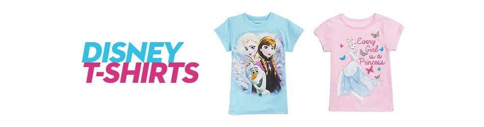 d95fe402abb Disney T Shirts  Shop Disney T Shirts - Macy s