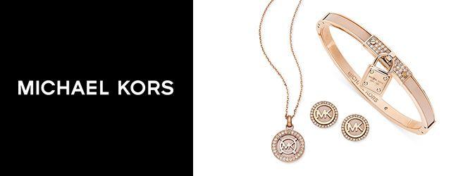 MICHAEL Michael Kors Jewelry