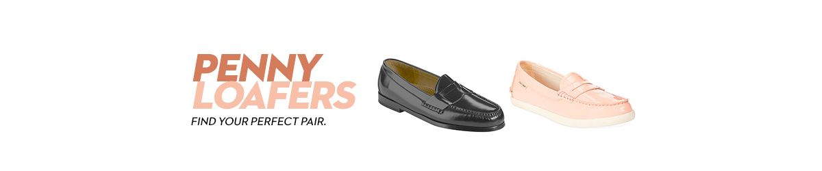 14c095ce77e97 Penny Loafers  Shop Penny Loafers - Macy s