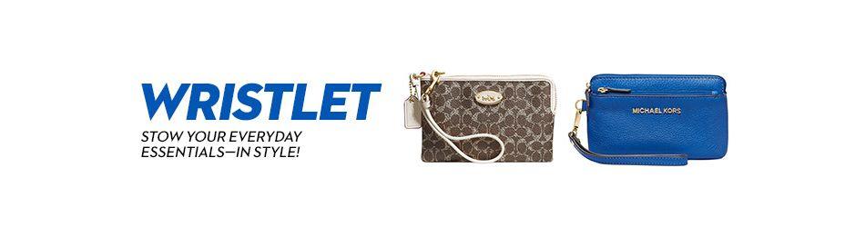 5fdf0bb0912f Wristlet: Shop Wristlet - Macy's
