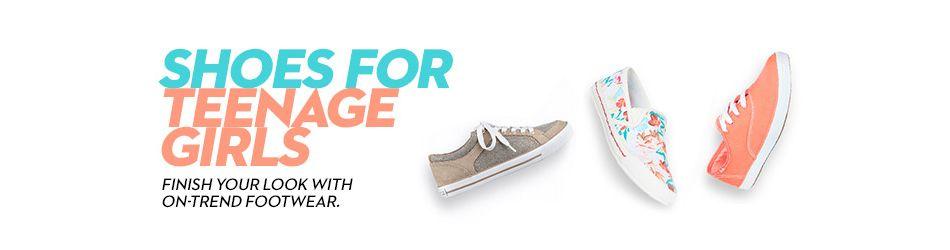 da3bdc05c Shoes For Teenage Girls  Shop Shoes For Teenage Girls - Macy s