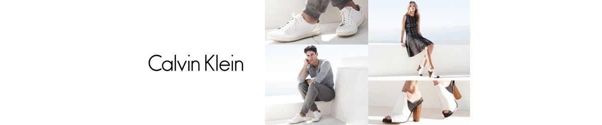 new style 9f514 63fa8 Calvin Klein Shoes