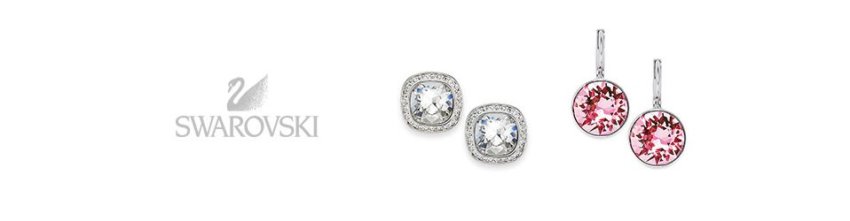 651f6f13b6db5 Swarovski Earrings: Shop Swarovski Earrings - Macy's