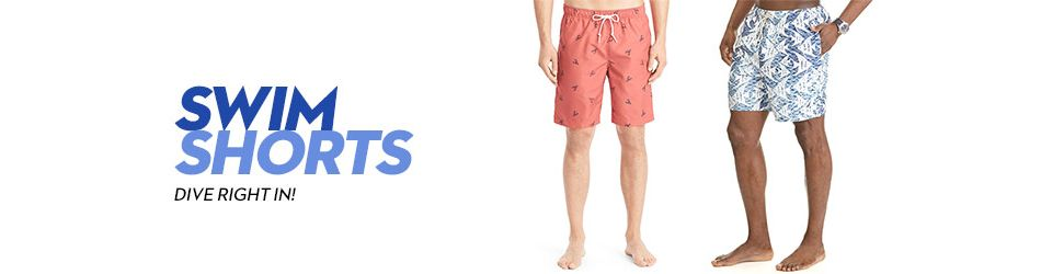 eb4ae2155e Swim Shorts: Shop Swim Shorts - Macy's