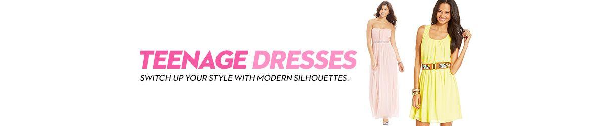Teenage Dresses Shop Teenage Dresses Macys