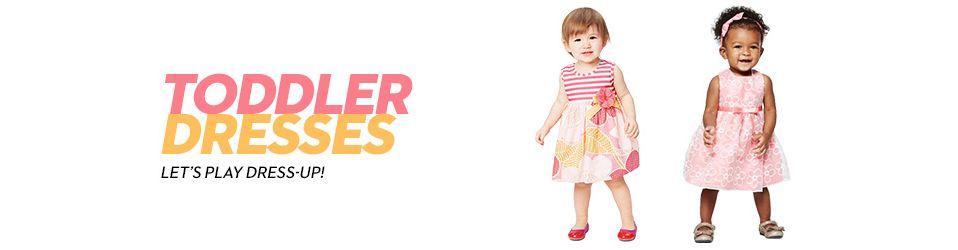 cc668e5e5d693 Toddler Dresses: Shop Toddler Dresses - Macy's