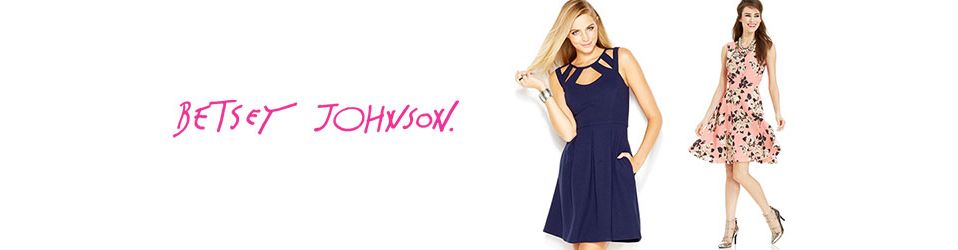 62090ec0777 Betsey Johnson: Shop Betsey Johnson - Macy's