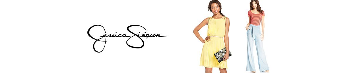 Jessica Simpson Clothing