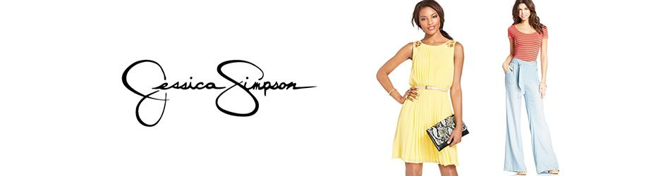 137fb301b38 Jessica Simpson Clothing: Shop Jessica Simpson Clothing - Macy's