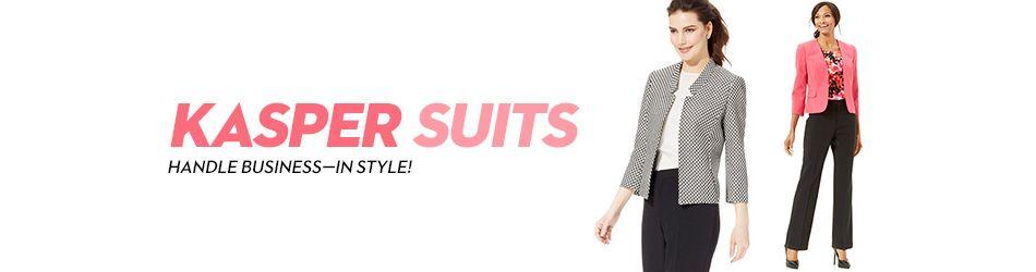 820d9c4edf6 Kasper Suits  Shop Kasper Suits - Macy s