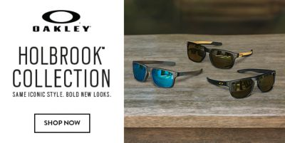 Oakley, Holbrook Collection, Shop Now
