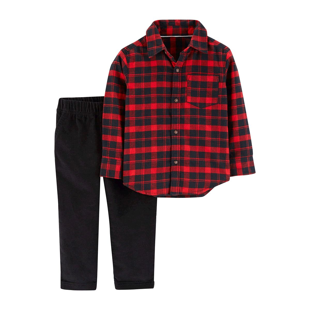 Toddler Boys 2t 5t Carters Baby Clothes Macys