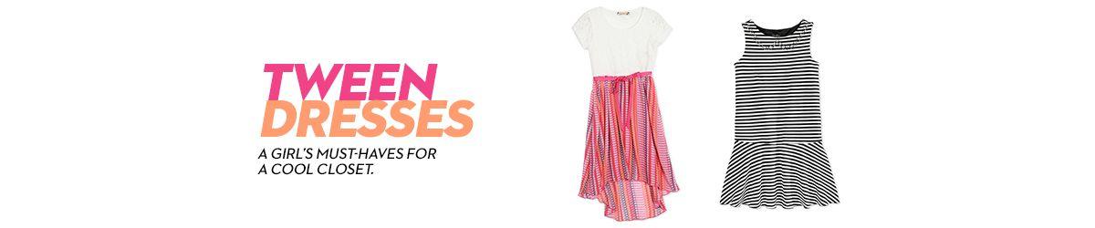 f74d933a6c17 Tween Girls Dresses - Dress Foto and Picture