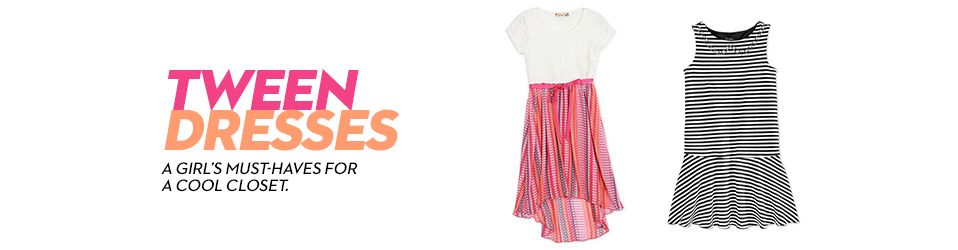 1822686980380 Tween Dresses: Shop Tween Dresses - Macy's