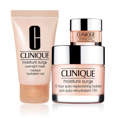 Clinique Gifts and Value Sets