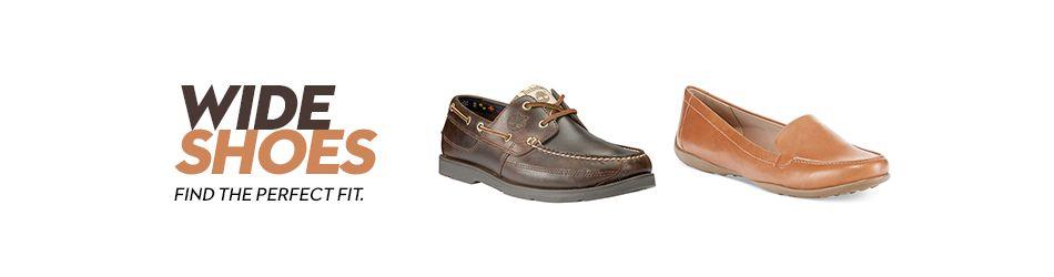 b16d403957c Wide Shoes  Shop Wide Shoes - Macy s