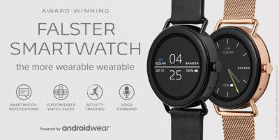 Falster Smartwatch