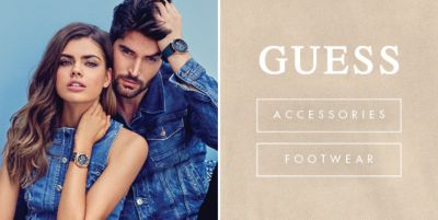 Guess, Accessories, Footwear