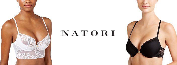 Natori Feathers