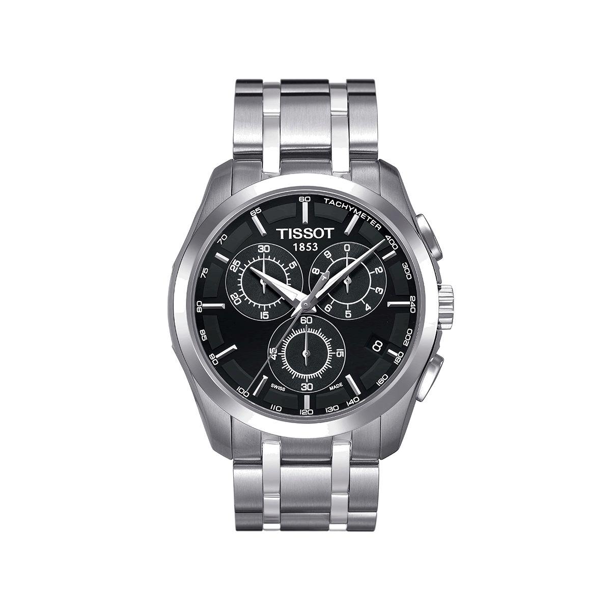 c270aaed62f Tissot Watches - Macy s
