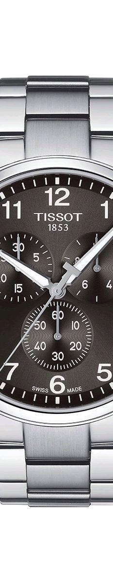 65a4d70b87e Tissot Watches - Macy s