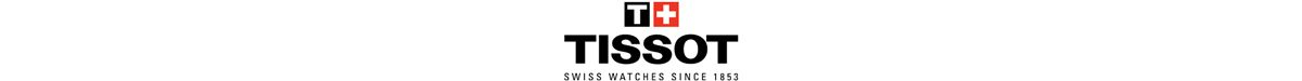 Tissot, Swiss Watches Since 1853