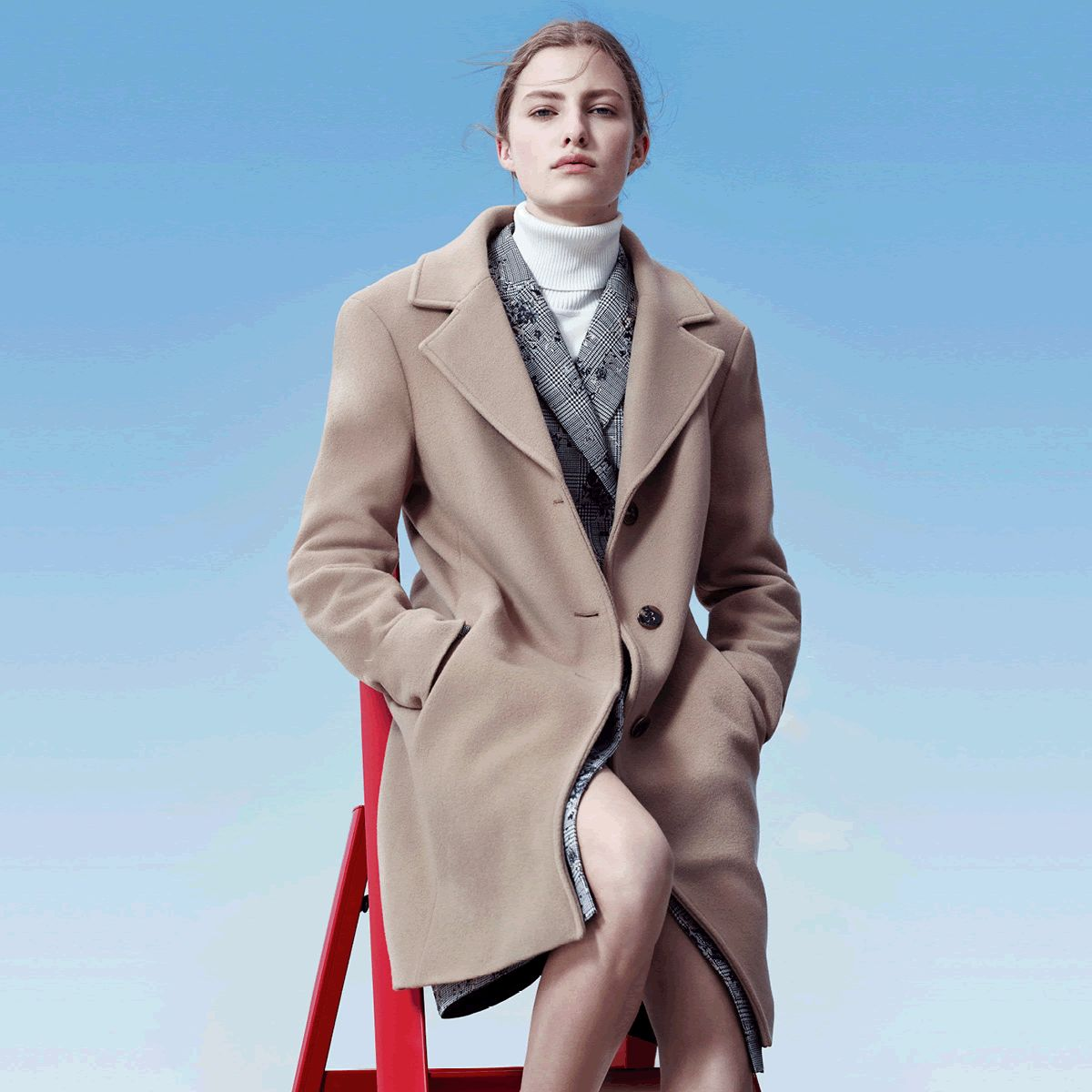 3a497f8bf Calvin Klein Womens Coats - Macy's